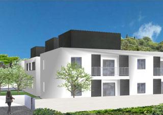 Appartements Duflot à Frontignan - Montpellier