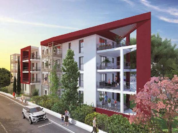 Appartements Duflot à Toulouse
